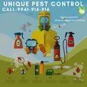 Spray Anti Termite Soil Treatment
