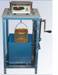 Specific Gravity Apparatus -Byoncy Balance