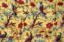 Traditional Floral Printed Cotton Fabric