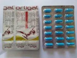 Orligal ( Orlistat ) Capsules