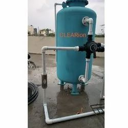 Poultry Drinking Water System