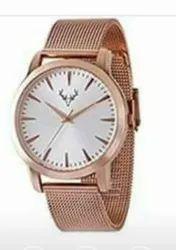 Soldier M99901LS Minimalist Classic Elegance Rose Gold Men's Watch