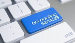 Accounting & Bookkeeping Services