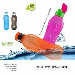 Fridge Bottles-Petals-1LTR