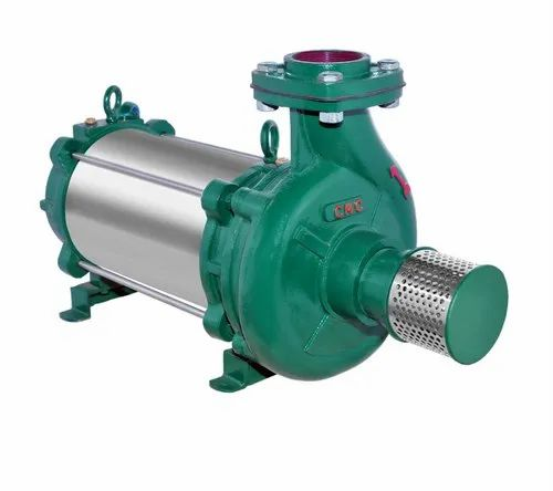 Horizontal 15 M - 36 M 7.5 HP Openwell Submersible Pump, Warranty: 12 Months