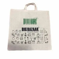 Supermarket Grocery Promotion Bags 18x20