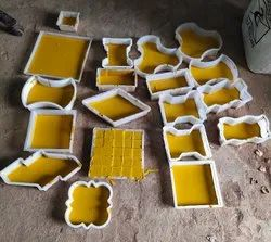 All Paver Design Mold
