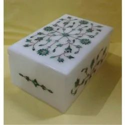 Marble Inlay Beautiful Box