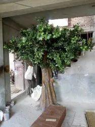 Fiber Trees, For Decoration