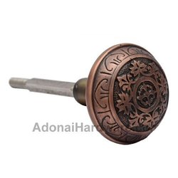 Abdeel Brass Door Knob