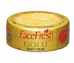 Face Fresh Gold Beauty Cream