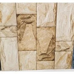 Kajaria Elevation Tiles, Thickness: 10-15 mm, Size: 30 * 60 In cm