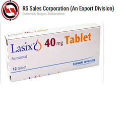 Lasix 40 Mg Tablet
