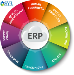 Enterprise Resource Planning Service