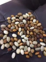 Natural Cats Eye Gemstone Lehsunia