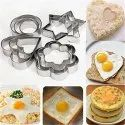 Kitchen Cookie Cutters