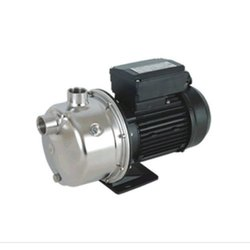 JTS Series - SS Self Priming Pump