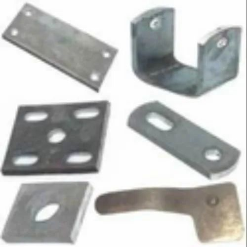 Automobile Sheet Metal Component