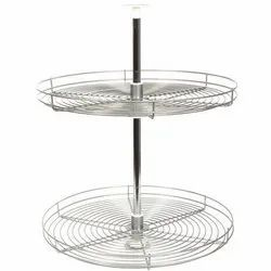 Kitchen Wire Full Round Tray