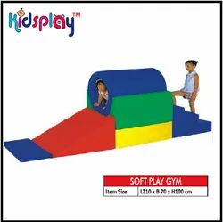 Soft Play Gym KP-TTN-SPS102
