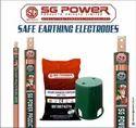 SG R330 Safe Earthing Electrodes