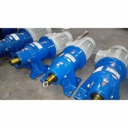 Alloy Steel Planetary Geared Motor