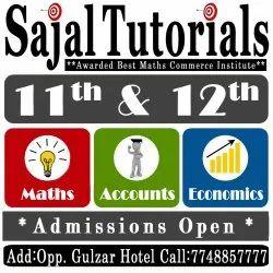 Class 11th & 12th Coaching Classes in Jabalpur