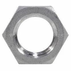 Steel Hexagonal Lock Nut