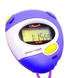 Digital Timer Calibration Service