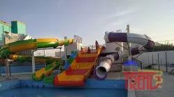 Tower Water slides