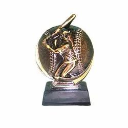 Sports Trophies Cricket