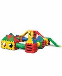 Detachable Play Equipment