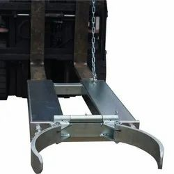 Fork Clamps Rental