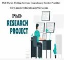 USA Thesis Writing Services
