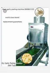 AWCT Garlic Peeling Machine