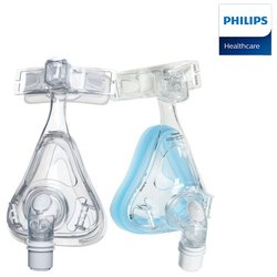 Philips Amara Gel Full Face Mask