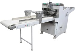 Reva Heavy Duty Bread Slicer Machine