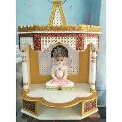 Designer Marble Home Temple