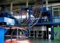 Upward Continuous Casting Machine