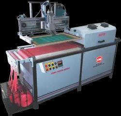 Ribbon Lanyard Printing Machine