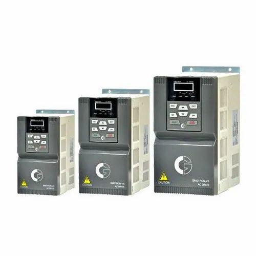 Manufacturer From Coimbatore: Emotron VSU AC Drive Manufacturer From Coimbatore