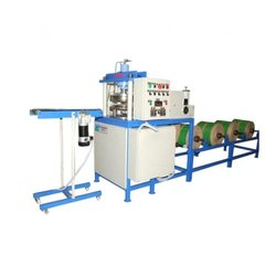 Hydraulic Plate Making Automatic Machine