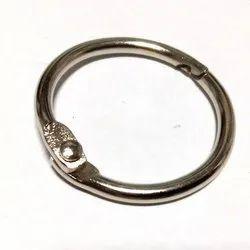 Kitkat Keychain Ring