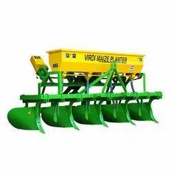 Virdi Maize Planter