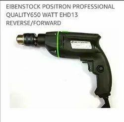 Eibenstock impact drill machine