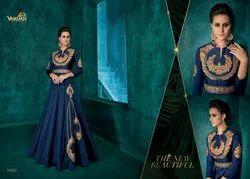 Blooming Designer Salwar Suit  Rozi Vol-1