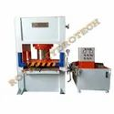 Gas Stove Making Hydraulic Press