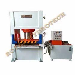 Gas Stove Making Hydraulic Press