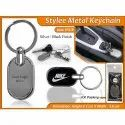 Style Metal Keychain H-510