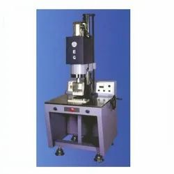 Ravira Evergreen Ultrasonic Plastic Welding Machine